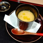 Hassun - 茶碗蒸し