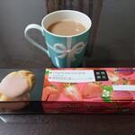 洋菓子のヒロタ - ドリンク写真: