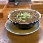 好来道場 - 【2019.11.16】スープ決壊‼️