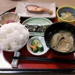 ホテル川畑 - 料理写真: