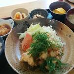 豆ナ茶屋 - 料理写真: