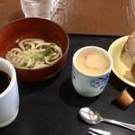 キャッスル松葉吉原 - 料理写真: