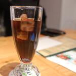 ミクロコスモス - コーラ