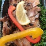 筋肉食堂 - 鶏もも肉
