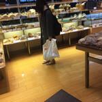 神戸屋キッチンエクスプレス - 内観写真:神戸屋店内