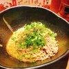 汁なし担担麺専門 キング軒 - 料理写真: