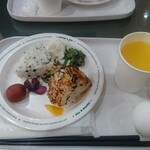 ホテルポートサイド今治 - 料理写真: