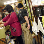1224514 - 「立呑の店 くれは 中島酒店」店内