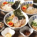 麺屋真星 - 料理写真:
