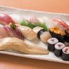 すし亭 - 料理写真:寿司盛合せ