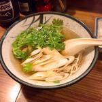 喜よし - とり豆腐380円