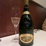 ヴィンチェロ - SOLICUM (スパークリングワイン)