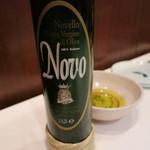 ヴィンチェロ - Novo (エキストラ バージン オイル)