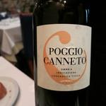 ヴィンチェロ - POGGIO CANNETO