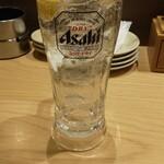 格安ビールと鉄鍋餃子 3・6・5酒場 - チューハイ