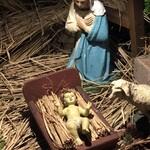 Suehirozushi - キリスト生誕@イグナチオ教会