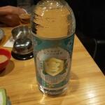 海鮮千葉料理 おでんでんでん - キンミヤボトル