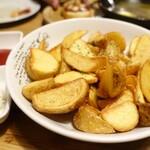 熟成肉バル オオゾネウッシーナ -