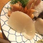 末廣鮨 - 平貝