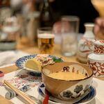 季節料理 漁亭 -
