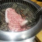 肉卸直送 焼肉 たいが -