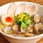 麺屋 美鶏 - 料理写真: