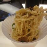 ジカセイ メンショウ - 麺リフト