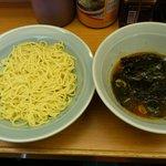 なかむら屋 - つけ麺(普)¥650