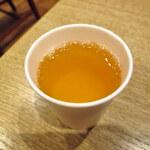 久臨 - 割スープ