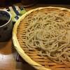 そば処ひろよし - 料理写真: