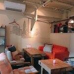 NEW YORK CAFE -