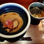 つけ麺 繁田 - 料理写真:
