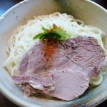 麺処 と市 - つけ麺(200g)