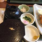Tonkatsukewaike -