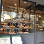 BOUL'ANGE - 外観写真:お店