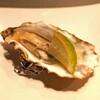 LOOP - 料理写真:北海道厚岸の生牡蠣
