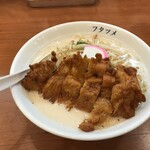 フタツメ - 料理