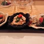 Sushi&Bar 琴 -