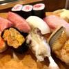 菊岡寿司 - 料理写真: