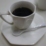 くげぬまや - コーヒー
