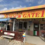 GATE1 - お店の外観