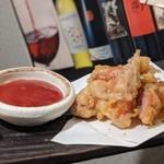 肉の寿司×焼鳥 okitaya - その他写真: