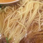 122460778 - 細麺アップ