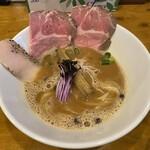 MARCO - 料理写真:濃厚醤油