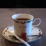 すばる - ドリンク写真:ホットコーヒー