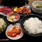 炭焼道楽 - 料理写真: