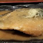 三間堂 - サバ味噌定食