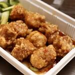 味仙 - 酢豚