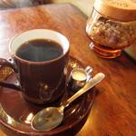 東城 - ブレンドコーヒー