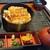 海鮮 日本酒 ほっこり - 料理写真:二段鰻ひつまぶし